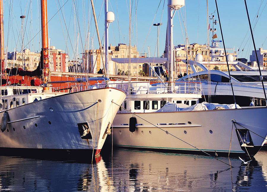 Barcelona Mar