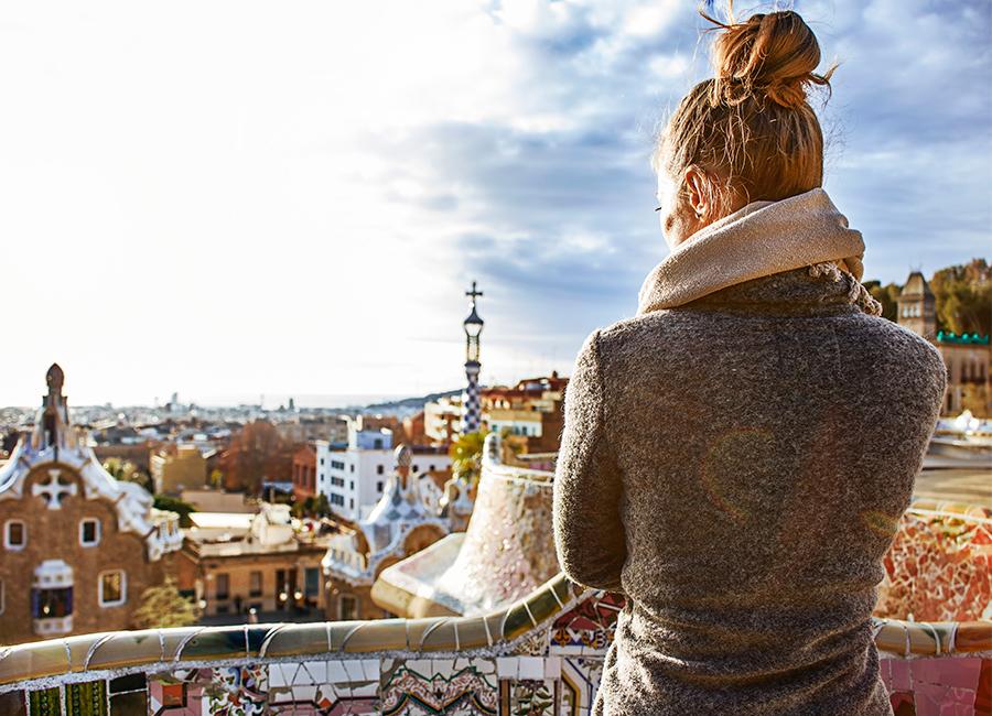 cosas hacer invierno barcelona