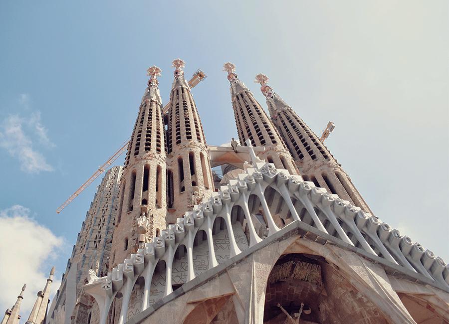 Curiosidades Barcelona